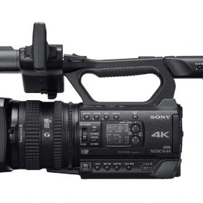 (Deutsch) Sony PXW-Z150 @ EquipmentPool